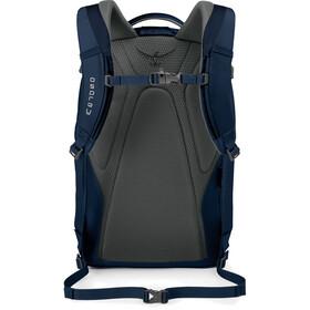 Osprey M's Nebula 34 Backpack Cardinal Blue